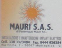 MAURI S.A.S.