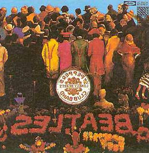 Dearmencia Sgt Pepper S Lonely Hearts Club Band