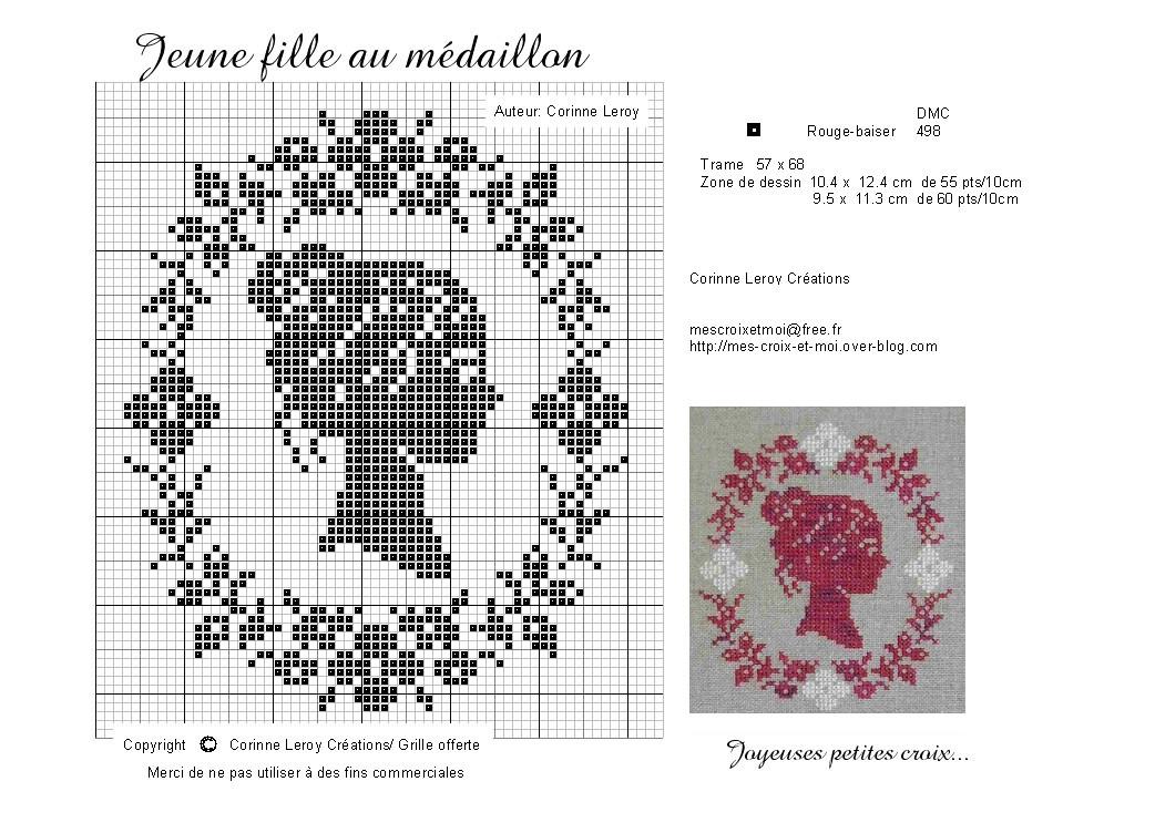 Схемы монохром для вышивки крест маленькие