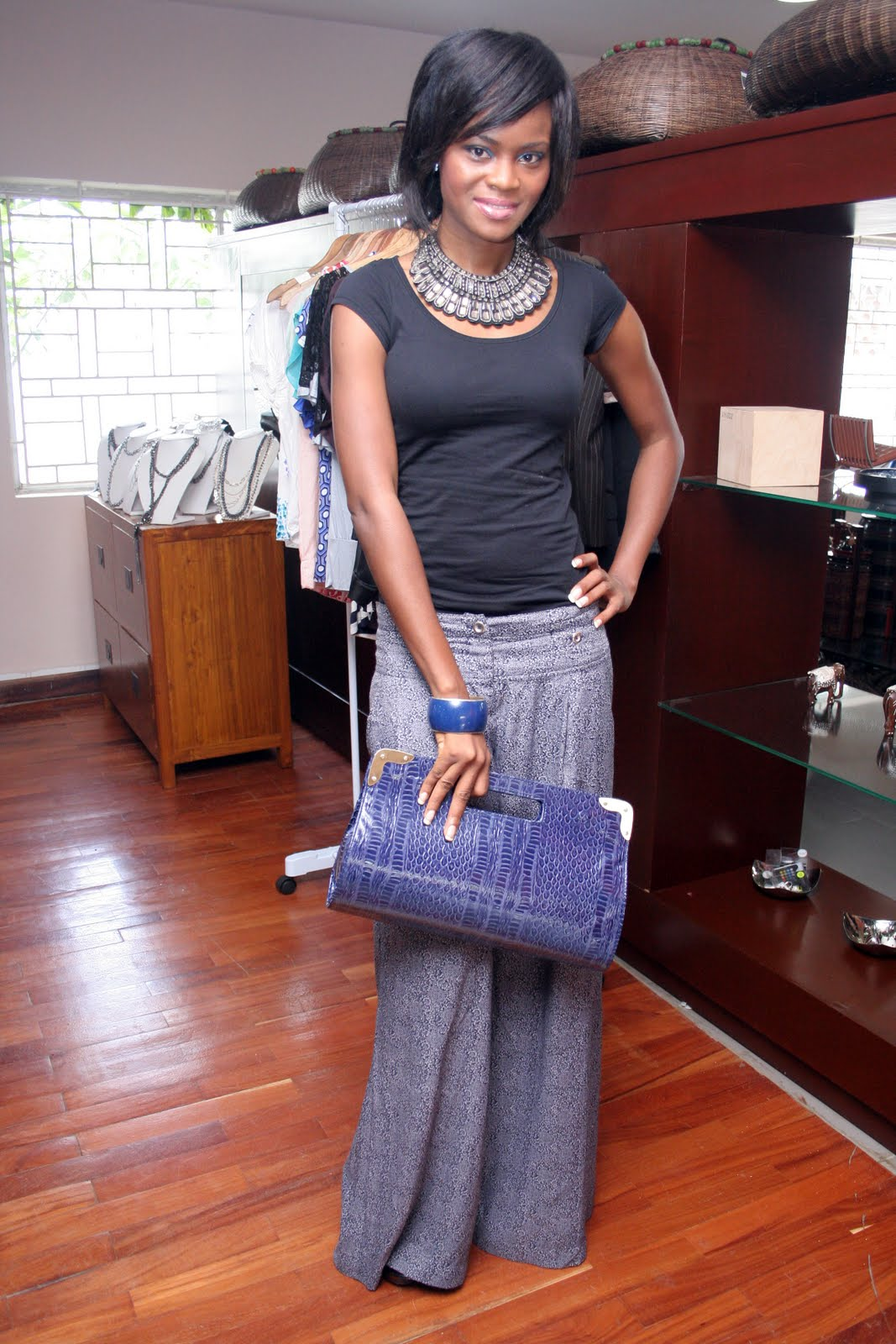 maestro s media veronica ebie odeka launches vane style veronica ebie odeka is an international stylist over ten years worth of experience in modeling fashion and styling