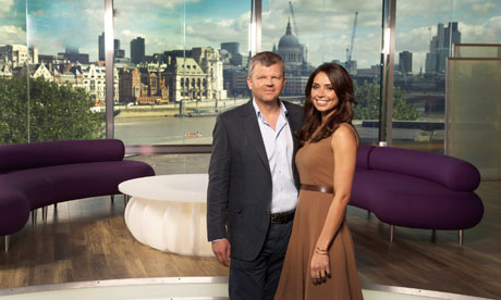 Its been another big week for ITV1, after The Bill and GMTV wrapped up in