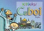 My First Cartoon Book