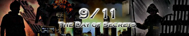 9/11 - The Day of Secrets - Offizielle Seite!!