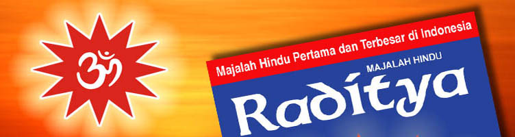 Majalah Hindu Raditya