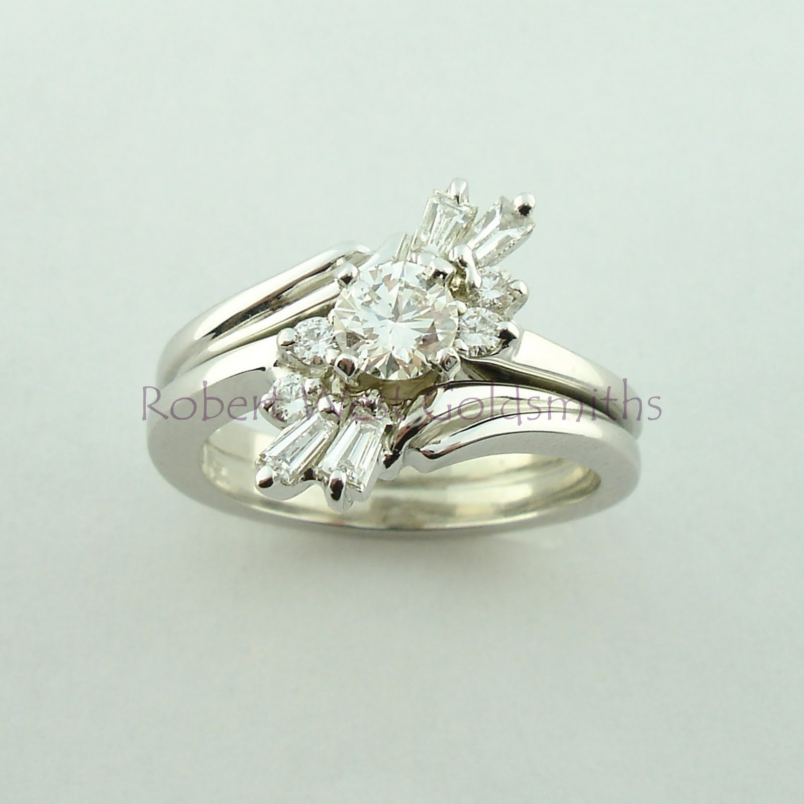 Are Yellow Gold Engagement Rings Tacky