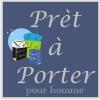 Prèt-à-Porter pour homme