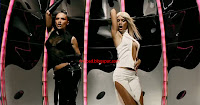 Stills from Not Such An Innocent Girl Music Video by Victoria Beckham - 12