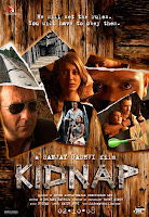 Posters from movie Kidnap(2008) - 01
