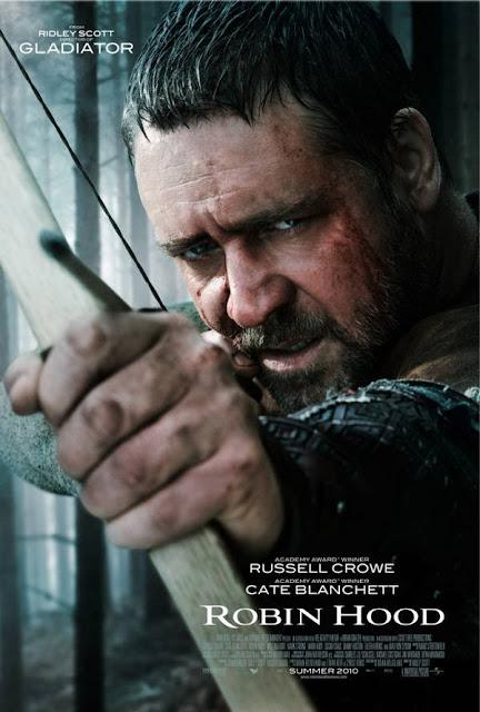 Robin Hood Wallpapers 07