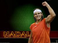 Rafael Nadal Wallpapers 06
