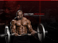 Bodybuilder Wallpapers 0101