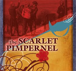 love and courage in scarlet pimpernel by baroness orczy Baroness emmuska orczy, writer: the scarlet pimpernel imdb photos we love events how much of baroness emmuska orczy's work have you seen.
