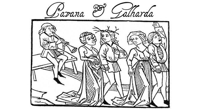 Pavana e Galharda