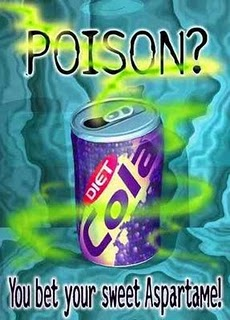 Diet Pop Poison