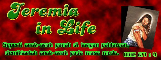 Jamie Life