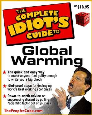 Al Gore Scam