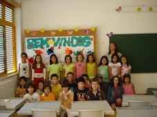 3º/4ºI Prof. Sandra Gomes