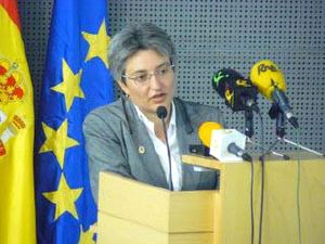 Antonia López González Foto: Virilo Naharro