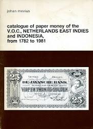 Katalog Johan Mevius 1981