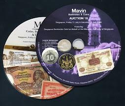 Mavin (Singapore)