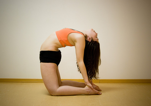 Does is really mean Hot Yoga? Yoga Exercises| Beginners ...