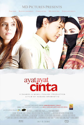 ayat ayat cinta movie