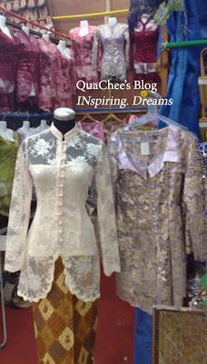 raya, singapore, geylang serai, baju kebaya