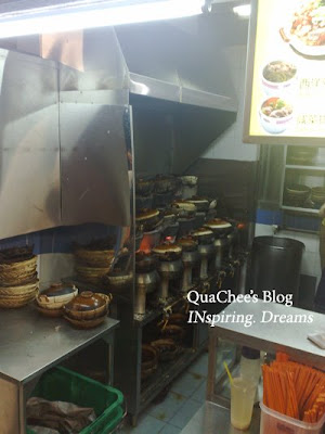 chinatown claypot rice