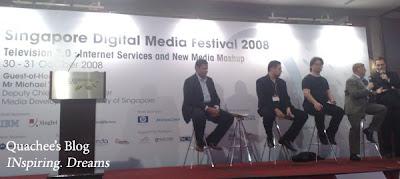 dmfest, digital media festival