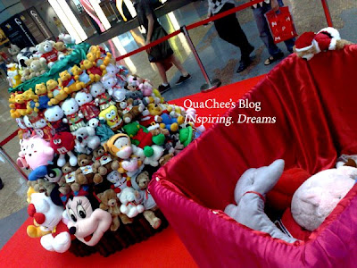 singapore christmas charity