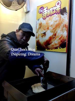 shanghai snack food