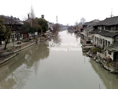 wuzhen old town