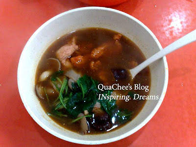 shanghai food, soup