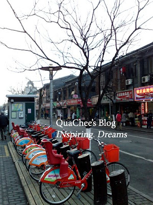 hangzhou, things to do, cycle