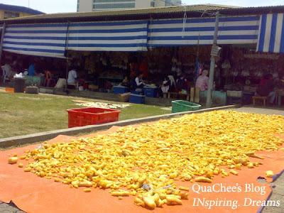 pasar ikan masin kk ginger