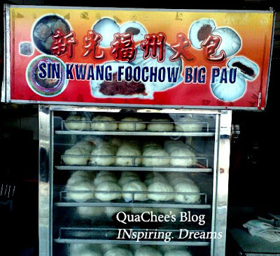 kuching food big pau