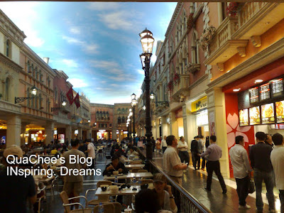 venetian macau food court
