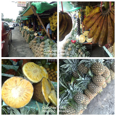 tagaytay fruit
