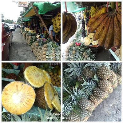 tagaytay fruit
