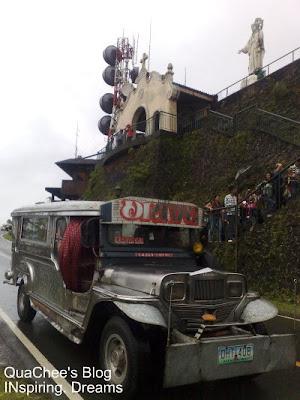 tagaytay jeepney