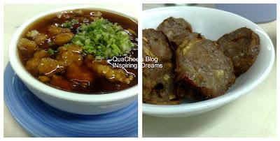 manila chinatown food