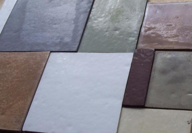 Monfort premoldeados mesadas a medida en cemento lustrado - Colores de baldosas ...