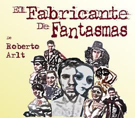 EL FABRICANTE DE FANTASMAS