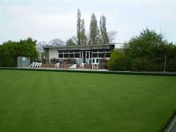 Club House & Bowling Green