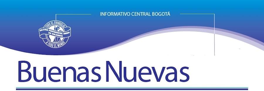 BUENAS NUEVAS
