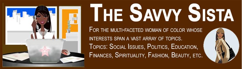The Savvy Sista
