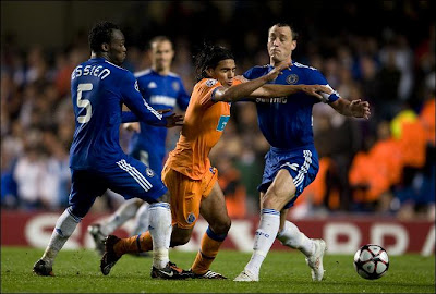 - Essien-Terry-Falcao