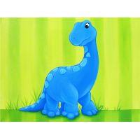 [blue+dinosaur]