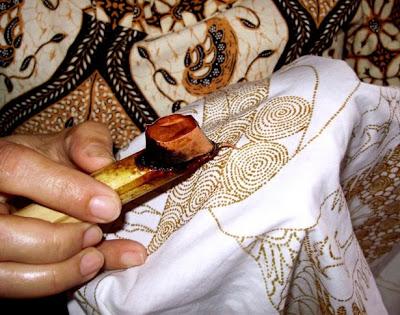 Selayang Pandang Batik Indonesia