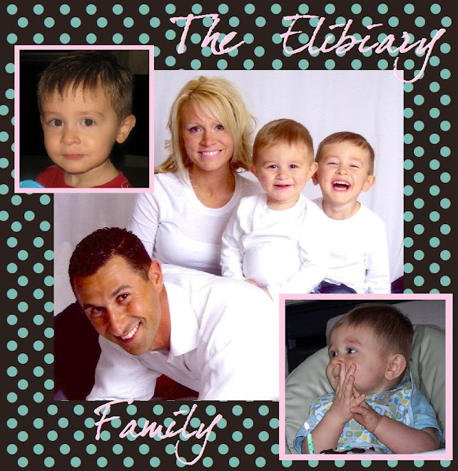 The Elibiary Family